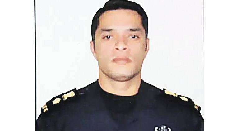 Niranjan, Lt Colonel Niranjan, pathankot attack, pathankot hero, pathankot braveheart