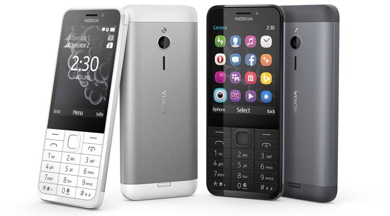 Nokia, Nokia 230 Dual SIM, Microsoft Nokia 230 Dual SIM, mobiles, feature phones, tech news, technology