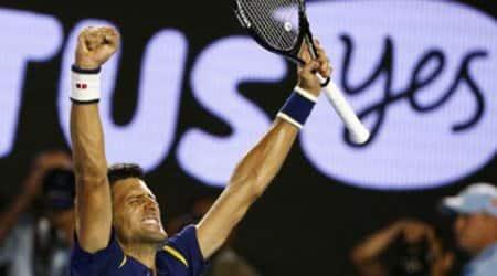 Australian Open, Roger federer, Novak Djokovic, Djokovic vs Federer, Federer vs Djokovic, Australian Open 2016, Australian Open results, aus open, aus open news, tennis news, tennis
