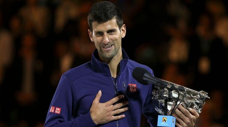 Novak Djokovic, Djokovic, Djokovic news, Australian Open, Aus Open, Australian Open 2016, Djokovic vs Murray, Murray vs Djokovic, Djokovic records, tennis news, tennis