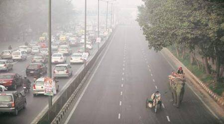 Why not stop odd-even January 8: High Court asks Delhi govt