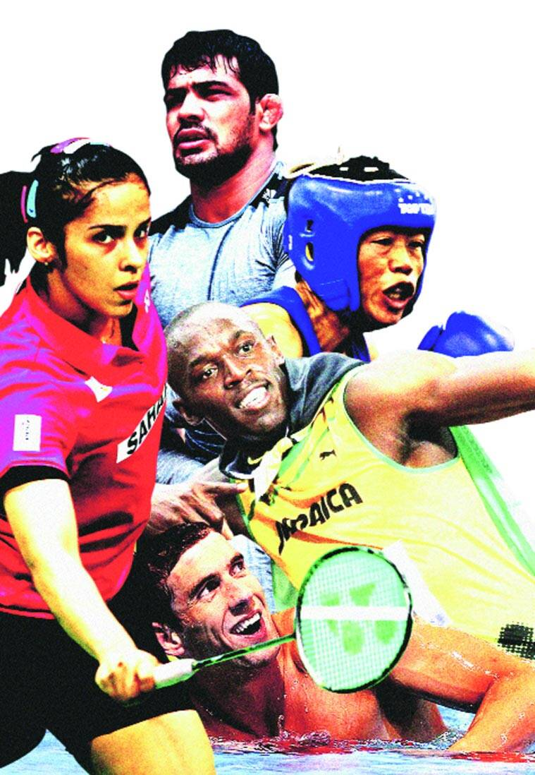 Rio Olympics and more in 2016: Mark your dates | The Indian Express