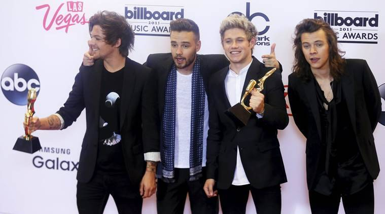 One Direction won't attend BRIT Awards