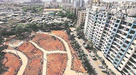 Open spaces: Parties crying foul now were absent when policy waspassed
