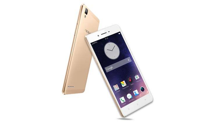 Oppo F1, Oppo F1 launch, Oppo F1 specs, Oppo F1 price, Oppo F1 features, Oppo CES 2016, Oppo Mobiles, Smartphones, technology, technology news