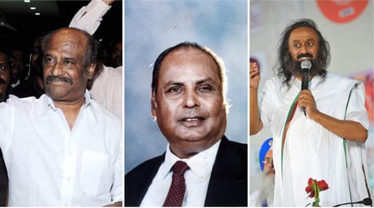 Padma Awards, Padma Bhushan, Padma Vibhushan, Padma Shri awards, Republic day, Anupam Kher, Saina Nehwal