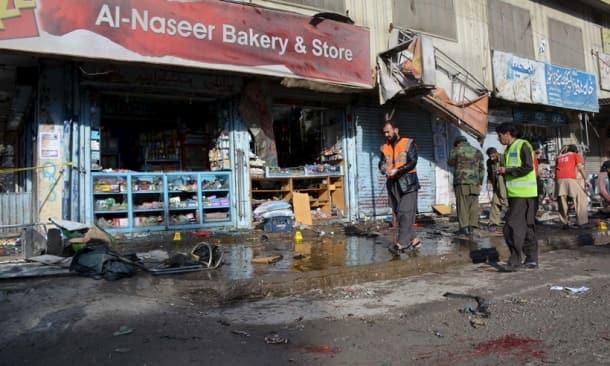 pakistan, quetta, balochistan, pakistan polio, pakistan polio center attacked, quetta blasts, balochistan blast, quetta explosion, quetta explosion today, quetta blast today, lastest news, pakistan news, world news