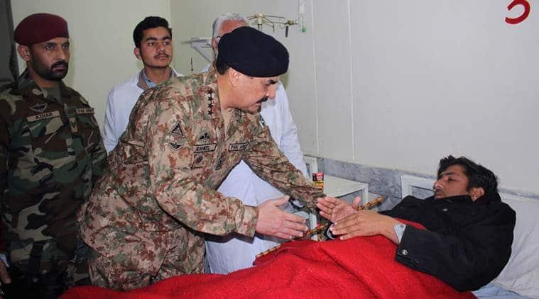 Pakistan university attack, Bacha Khan university, Pakistan taliban attack, Peshawar university attack