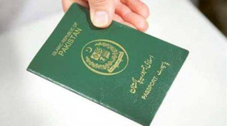 74 Pakistani pilgrims denied visas