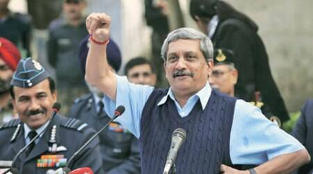 Manohar Parrikar says all six terrorists killed, Pathankot airbase combing still underway