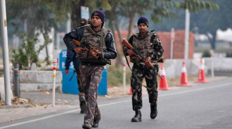 pathankot, pathankot attack, terror in Delhi, high alert in Delhi, pathankot air base attack, pathankot news, punjab terror attack, pathankot terror attack, punjab news, punjab attack news, india news