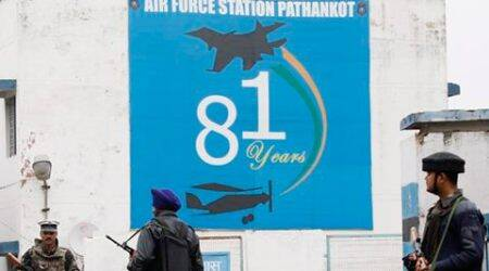 Fifth column: After Pathankot what?