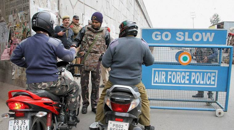 Pathankot terrorist attack, Pathankot Air Force Base, India-Pakistan peace talks, pathankot security, pathankot operations, pathankot martyrs, pathankot rescue operation, terrorism, pathankot news, india defense, india news, latest news