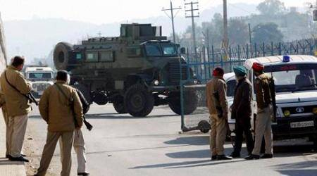 Pathankot attack: Terrorist called mother, said 'I am going to be a martyr'