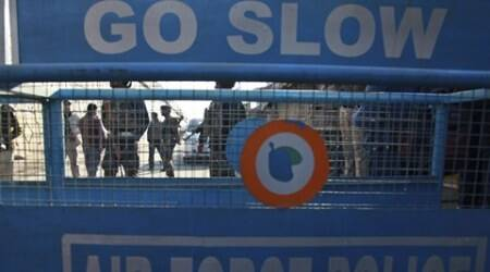 Search operations continue at Pathankot air base after terrorattack