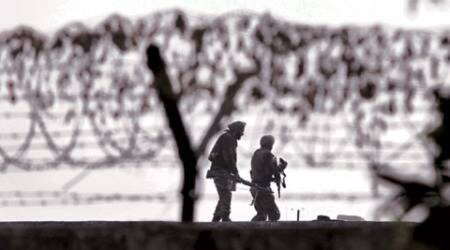 BSF orders inquiry against twoofficers