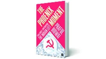 book review, The Phoenix Moment, Praful Bidwai, Harper Collins, book news
