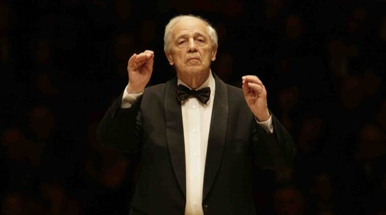 Pierre Boulez, Pierre Boulez news, Pierre Boulez death, Pierre Boulez death, Pierre Boulez demise, Pierre Boulez latest news, Pierre Boulez composer, entertainment news