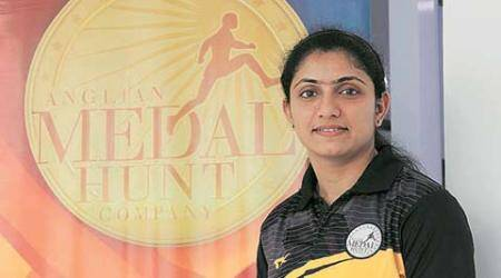 Denied shot at SAG, Rio Olympics looks distant for Pinki Jangra
