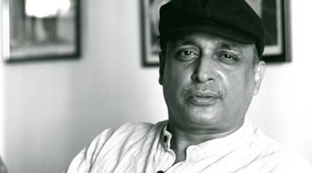 Piyush Mishra's new book of poems unveiled