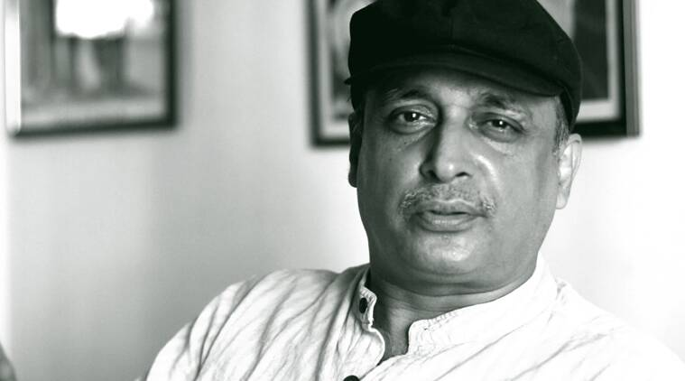 Piyush Mishra, Actor Piyush Mishra, Piyush Mishra book, Piyush Mishra poem, Piyush Mishra news, entertainment news