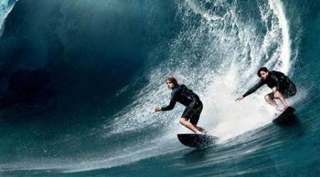 Point Break movie review: Pushing theLimits