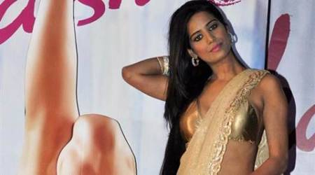 'Helen' is very much on: Poonam Pandey