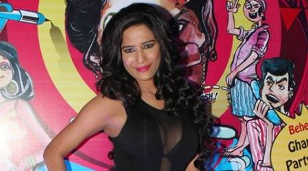 Poonam Pandey denies abortion reports