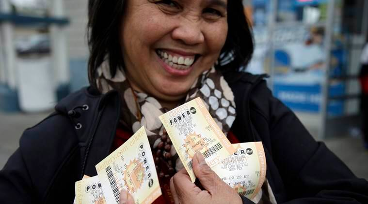 buying 100 powerball tickets