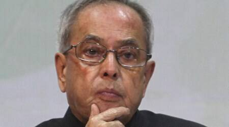 Pollution breaching right to happy life, urgent steps needed: President Pranab Mukherjee