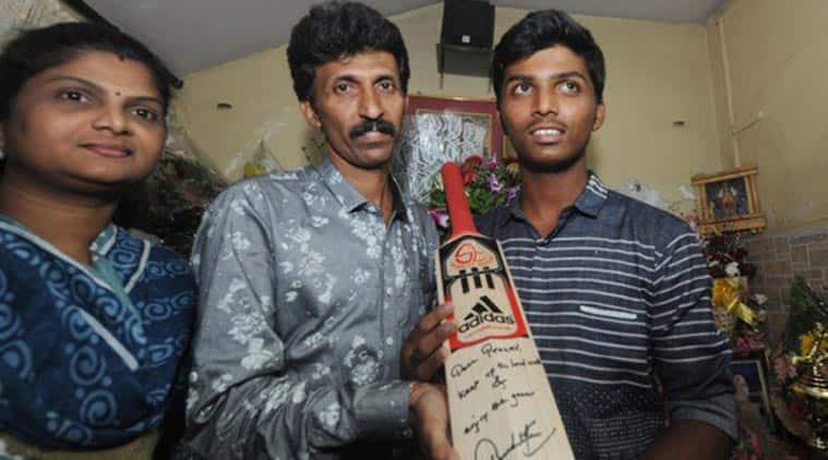 pranav dhanawade, dhanawade, pranav dhanawade record, pranav dhanawade police, mumbai police, cricket news, cricket