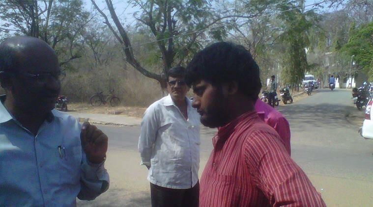 Rohith Vemula, Dalit student, Dalit student suicide, Dalit student death, Hyderabad University protests, Dalit students protest