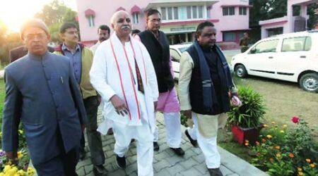 Togadia: With Modi in power, no stir for Ram templeneeded