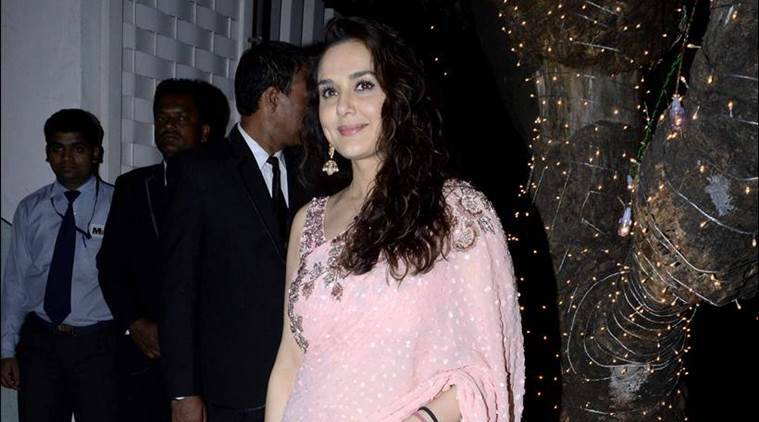 Preity Zinta, Abhishek Bachchan, Karan Johar, Riteish Deshmukh, Preity Zinta birthday, Preity Zinta birthday wish, entertainment news