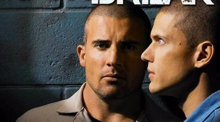 Prison Break New Season Will Set Another Bar Dominic Purcell Entertainment News The Indian Express