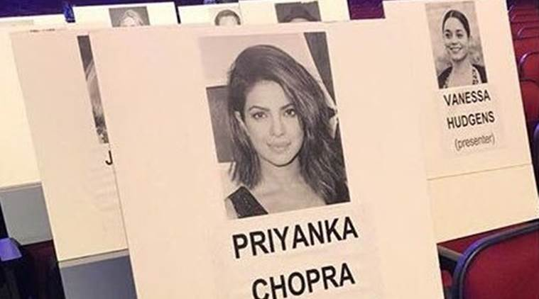 Priyanka Chopra, People's Choice Awards, Priyanka Chopra People Choice Awards, Priyanka Chopra Quantico, Priyanka Chopra in Quantico, Priyanka Chopra People Choice Awards 2016, Entertainment news
