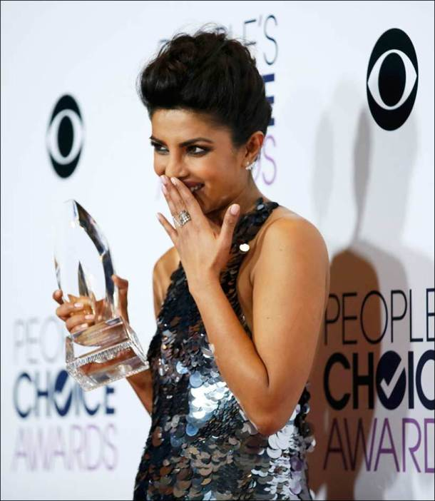 priyanka chopra, peoples choice awards, priyanka, winners at people choice awards