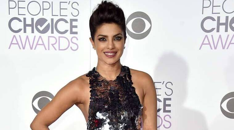 priyanka chora, peoples choice awards, quantico, sonakshi sinha, athiya shetty, sonam kapoor, priyanka, priyanka chopra award, entertainment news