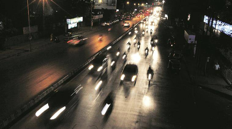 Chandigarh, tricity, road accident, Chandigarh road accident, pedestrian, cyclists, motorists, road accident cyclists, reasons for road accident, road accidents in india