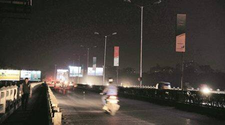 Pune: 'Dark' side of the city is anightmare