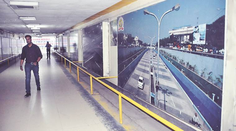 pune, pune subways, pune subway maintainance, PMC, PCMC, PCMC subways, Pune subway safety, pune news, india news, maharashtra news