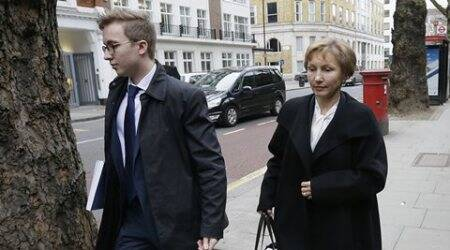 Timeline of events in Alexander Litvinenko investigation