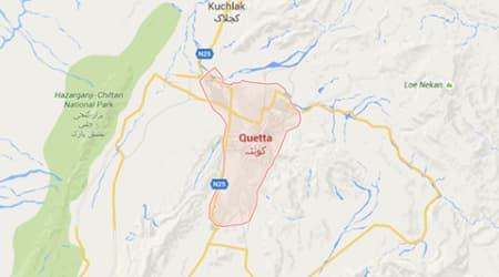 Balochistan: Gunmen kill 3 Pakistani paramilitary troops inQuetta