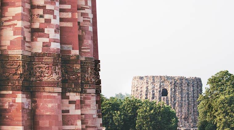 The heritage walk will begin from Qutb Minar and proceed towards Mehrauli Archaeological Park. (Source: Express)
