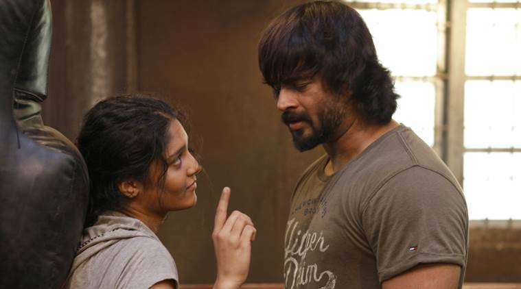It was my idea to make 'Saala Khadoos' in Tamil too: R Madhavan ...