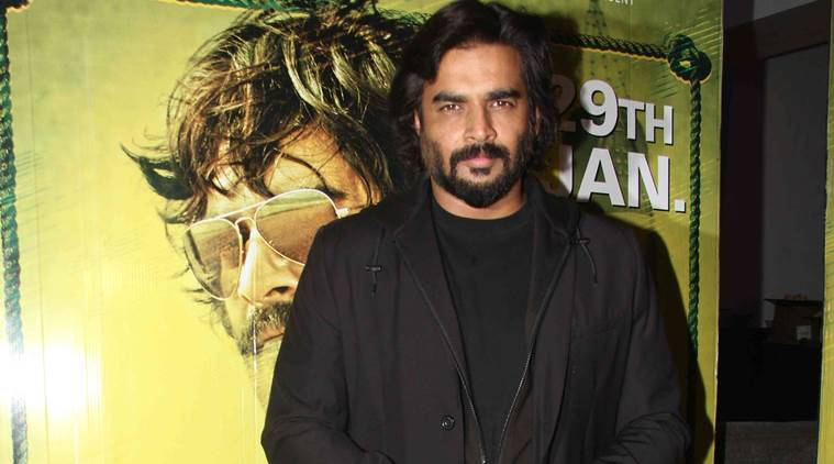 R. Madhavan, Saala Khadoos, Saala Khadoos cast, R. Madhavan films, R. Madhavan upcoming film, R. Madhavan tv, R. Madhavan news, entertainment news