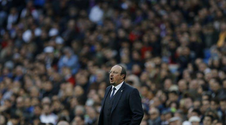 Rafa Benitez, Rafa Benitez Real Madrid, Real Madrid Rafa Benitez, Benitez Real Madrid, Real Madrid Benitez, Spanish La Liga, Sports