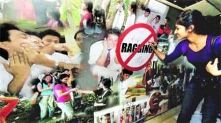 india ragging, ragging in india, IIT ragging, ragging deaths, india UGC, UGC ragging study, india news, latest news