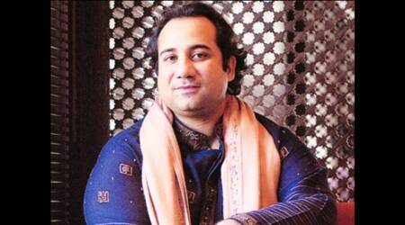 Rahat Fateh Ali Khan, Rahat Fateh Ali Khan singer, Rahat Fateh Ali Khan news, Rahat Fateh Ali Khan films, Maatr The Mother, Maatr The Mother rahat fateh ali khan, entertainment news, indian express, indian express news