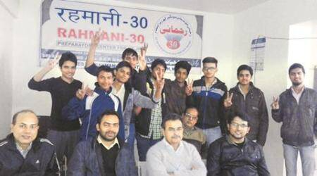 Rahmani 30: They ride science dreams to milestone of excellence